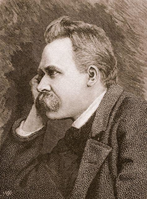 Essay: Johannes van der Sluis over Nietzsches Also sprach Zarathustra ...