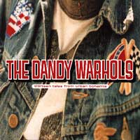 picture of Dandy Warhols album cover