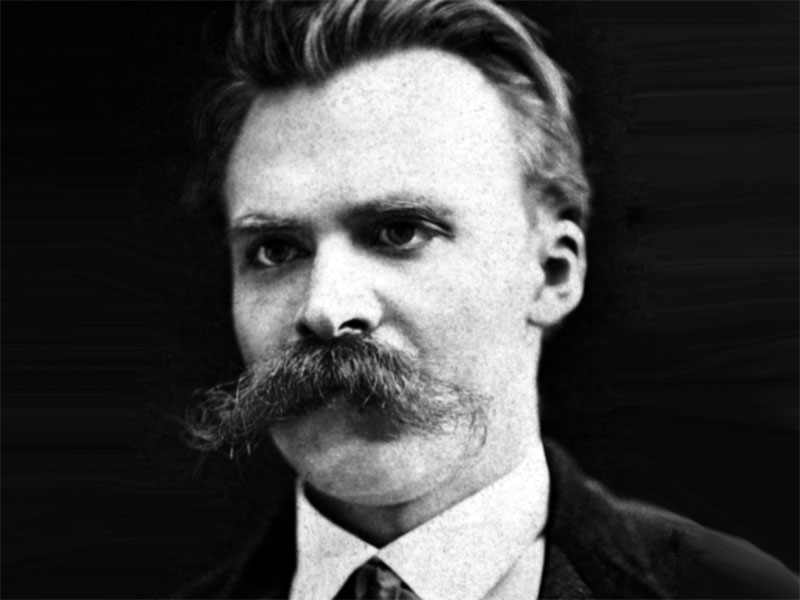 nietzsche . com : the countdown has begun
